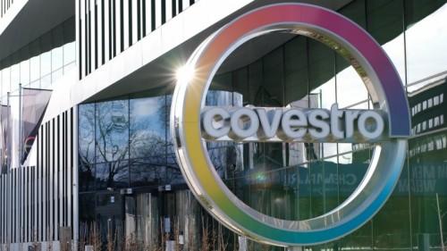 TransparentShare - Covestro