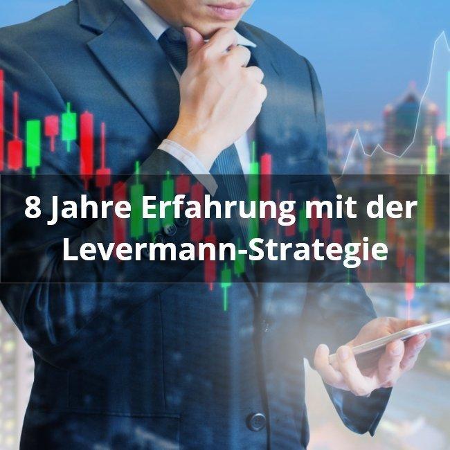 TransparentShare - Levermann strategy