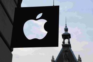 TransparentShare - Was ist ein Aktiensplit? Apple