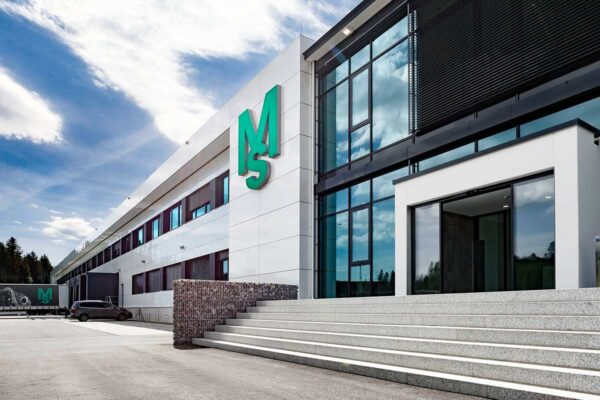 TransparentShare MS Industrie