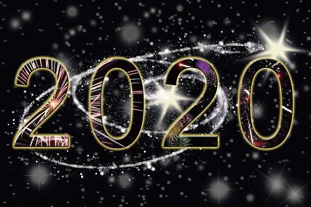 TransparentShare - Das Jahr 2020
