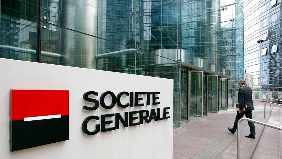 TransparentShare - Societe Generale