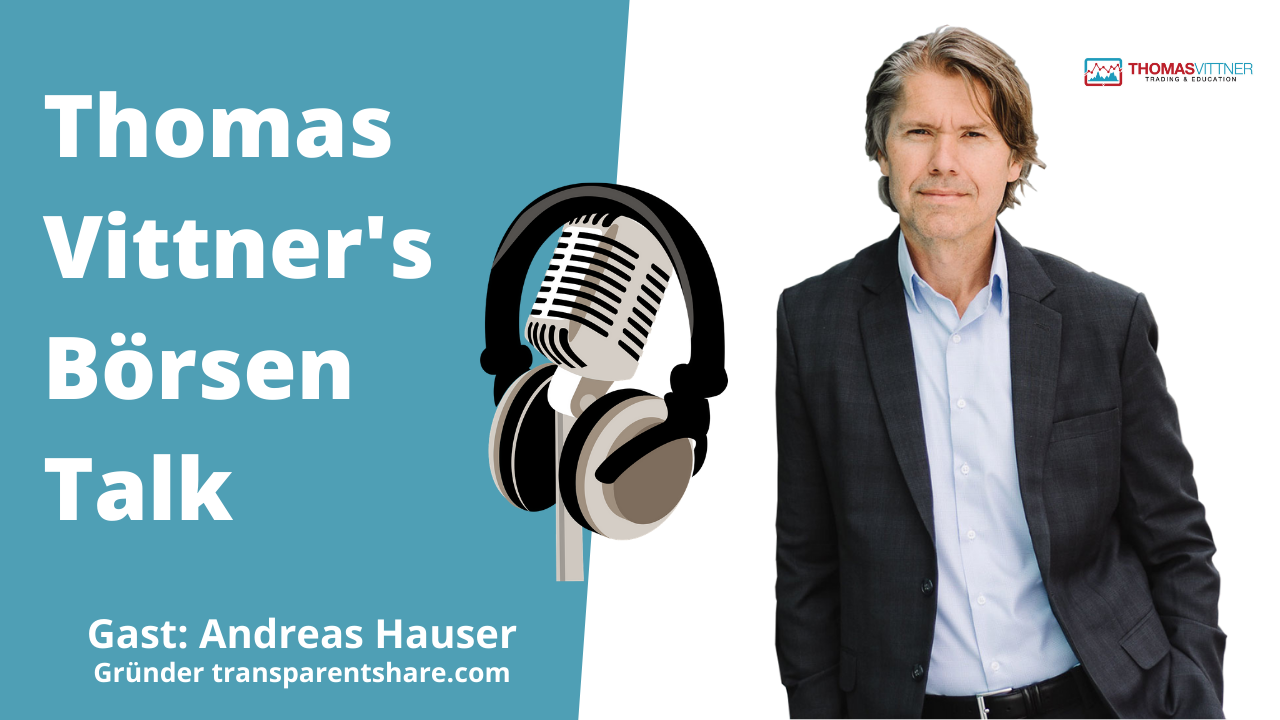 TransparentShare - Thomas Vittner andreas Hauser